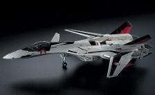 マクロスプラス 1/72 YF-19 プラモデル
