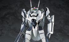マクロスゼロ 1/72 VF-0A/S バトロイド プラモデル