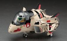 たまごひこーき 『マクロスプラス』 YF-19 プラモデル