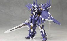 S.R.G-S 『第2次スーパーロボット大戦OG』 1/144 エグゼクスバイン プラモデル