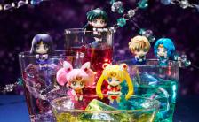 お茶友シリーズ 美少女戦士セーラームーン コズミック・ハート・カフェ