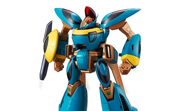 ヴァリアブルアクション Hi-SPEC 『超時空世紀オーガス』 オーガスII オルソン・スペシャル 可動フィギュア