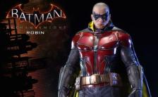 ミュージアムマスターライン 『バットマン:アーカム・ナイト』 ロビン 1/3 ポリストーン スタチュー EX版