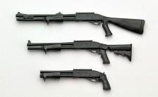 リトルアーモリー LA019 1/12 M870MCSタイプ プラモデル