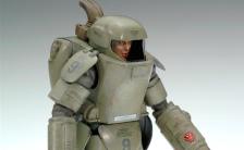 マシーネンクリーガー 1/20 A.F.S.Mk.II [S.F.3.D BOX Version] プラモデル