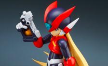 ギガンティックシリーズ 『ロックマンゼロ』 ゼロ 限定Ver. 完成品フィギュア