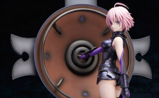 Fate/Grand Order シールダー/マシュ・キリエライト 1/7 完成品フィギュア