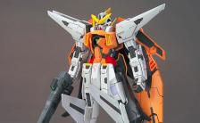 機動戦士ガンダム00 1/100 ガンダムキュリオス プラモデル
