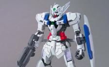 機動戦士ガンダム00P 1/100 ガンダムアストレア プラモデル
