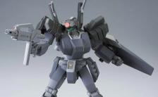 HGBF 1/144 ゴーストジェガン F プラモデル