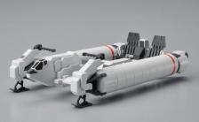 HGUC 『機動戦士ガンダムUC』 1/144 94式ベースジャバー プラモデル