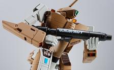 HI-METAL R 『超時空要塞マクロス』 VF-1A バルキリー(標準量産機) 可動フィギュア