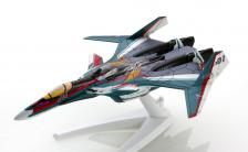メカコレクション マクロスシリーズ 『マクロスΔ』 VF-31S ジークフリード ファイターモード(アラド・メルダース機) プラモデル