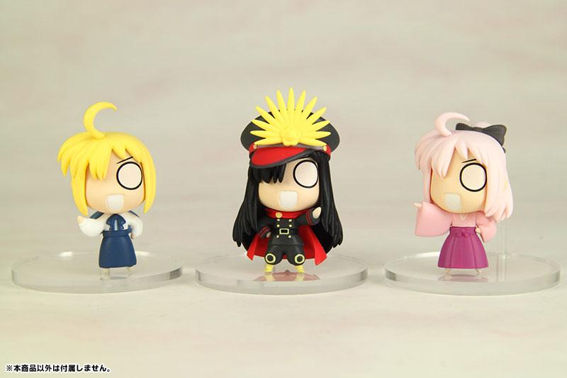 Fate/Grand Order ぐだぐだフィギュアストラップ ノッブ