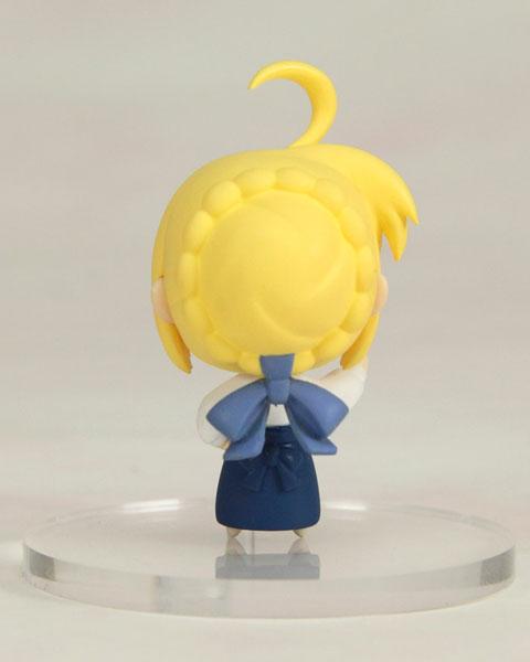 Fate/Grand Order ぐだぐだフィギュアストラップ 青セイバー