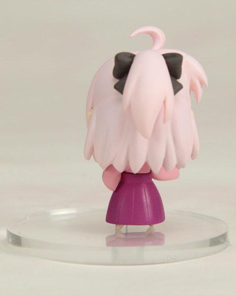 Fate/Grand Order ぐだぐだフィギュアストラップ 桜セイバー