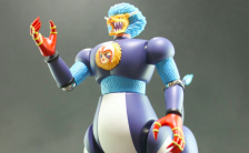 ダイナマイトアクション リミテッド アニメエクスポート限定 グレートマジンガー 猛獣将軍ライガーン