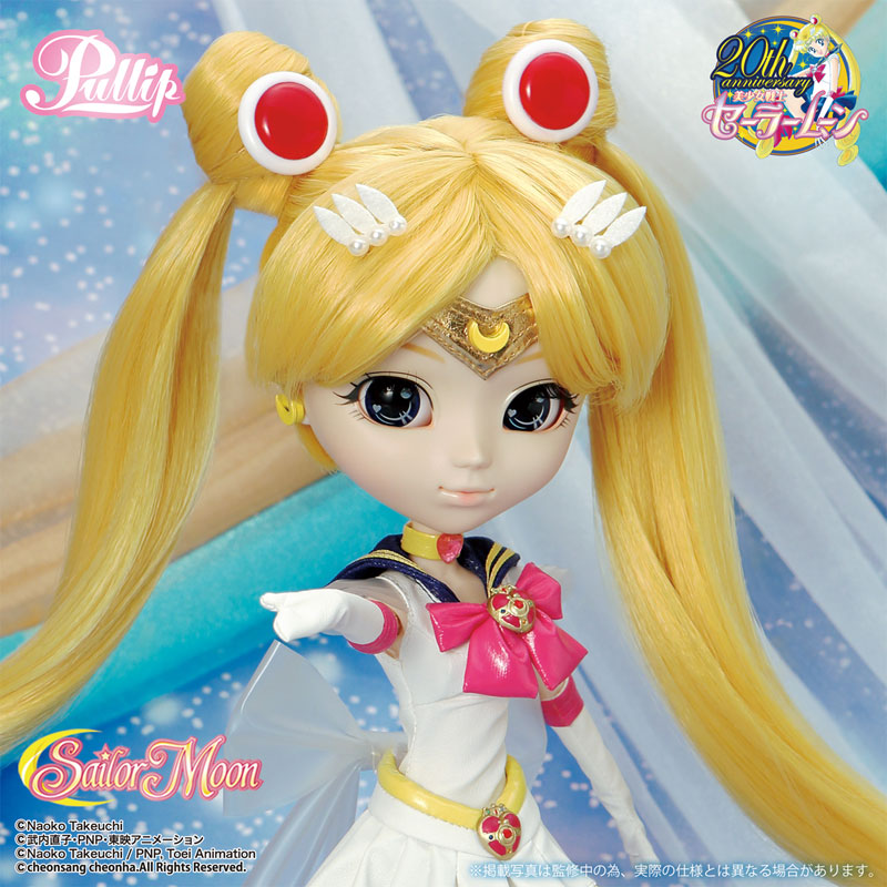 Pullip(プーリップ)/スーパーセーラームーン(Super Sailor Moon)