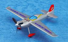 Red Bull Air Race Team Yoshi Muroya Commemorative Aircraft Model