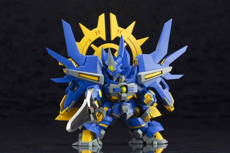 S.R.D-S 『スーパーロボット大戦OG ORIGINAL GENERATIONS』 ネオ・グランゾン ノンスケール プラモデル
