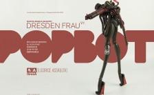 THE WORLD OF POPBOT(ワールド・オブ・ポップボット) Dresden Frau Licorice Assaulta(ドレスデンフラウ・リコリスアサルタ) 1/6 可動フィギュア
