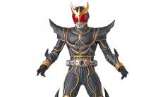 リアルアクションヒーローズ No.759 RAH DX 仮面ライダークウガ アルティメットフォーム 1/6 可動フィギュア