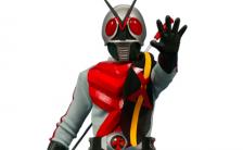 リアルアクションヒーローズ No.760 RAH DX 仮面ライダーX 1/6 可動フィギュア