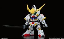 BB戦士 No.401 ガンダムバルバトス DX プラモデル