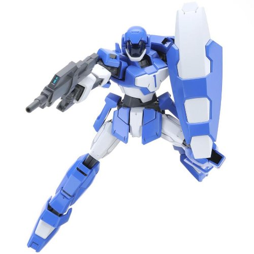 HG 『機動戦士ガンダムAGE』 1/144 アデル(ディーヴァ所属部隊カラー) プラモデル