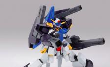 HG 『機動戦士ガンダムAGE』 1/144 ガンダムAGE-3 フォートレス プラモデル