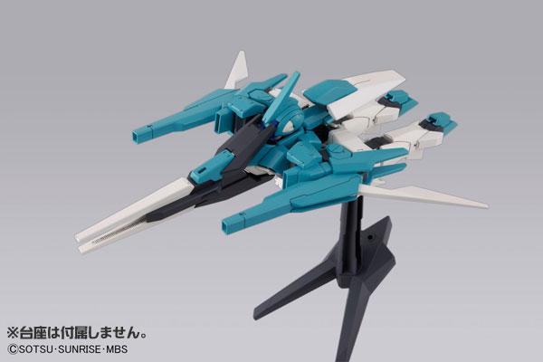 HG 『機動戦士ガンダムAGE』 1/144 クランシェカスタム プラモデル
