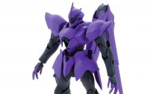 HG 『機動戦士ガンダムAGE』 1/144 ドラド プラモデル