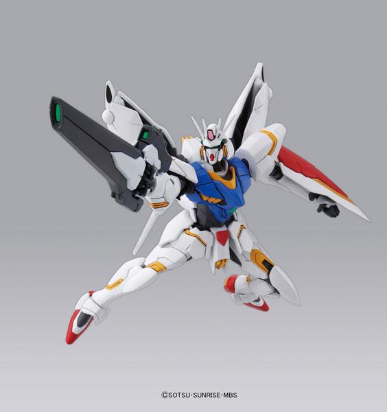 HG 『機動戦士ガンダムAGE』 1/144 ガンダムレギルス プラモデル