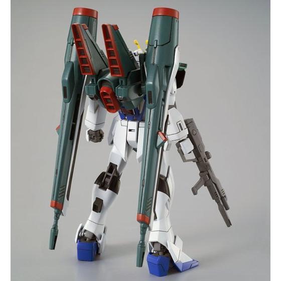 HGCE 『機動戦士ガンダムSEED DESTINY』 1/144 ブラストインパルスガンダム プラモデル