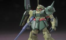 HGUC 『機動戦士ガンダムUC』 1/144 マラサイ(ユニコーンVer.) プラモデル