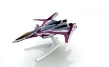 メカコレクション マクロスシリーズ 『マクロスΔ』 VF-31C ジークフリード ファイターモード(ミラージュ・ファリーナ・ジーナス機) プラモデル