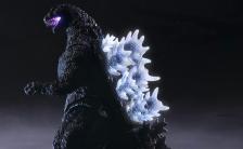 S.H.モンスターアーツ輝響曲 ゴジラ(1989) 可動フィギュア