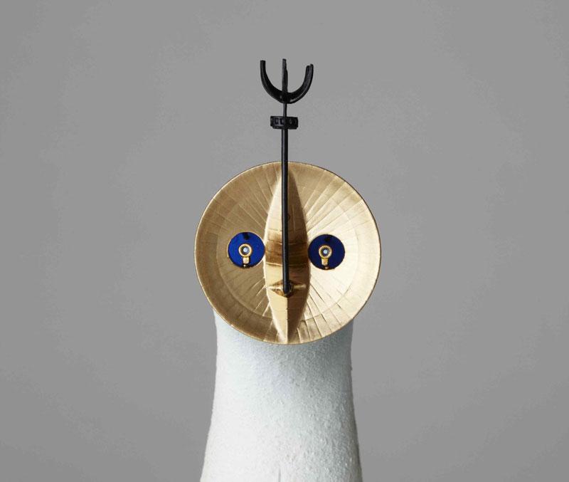 1/350スケール 太陽の塔 ソフトビニール製 塗装済み完成モデル