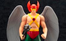 ARTFX+ DC UNIVERSE ホークマン スーパーパワーズ クラシックス 1/10 完成品フィギュア