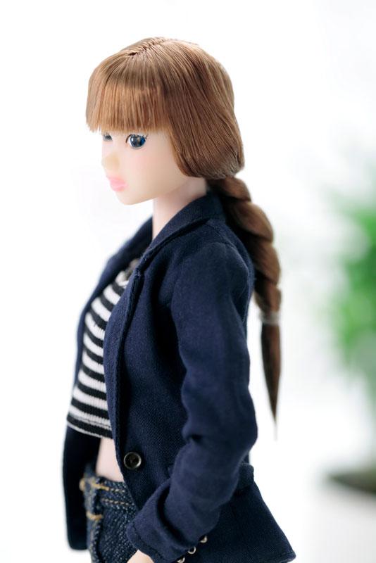 momoko DOLL Lady Long Legs 完成品ドール