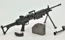 トミーテック リトルアーモリー 5.56mm機関銃