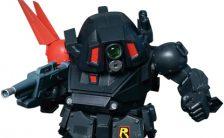 5PRO STUDIO Robonimo 『装甲騎兵ボトムズ』 X・ATH-P-RSC ブラッドサッカー