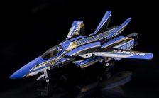アルカディア 『超時空要塞マクロス』 1/60 完全変形VF-1J マクロス35周年記念塗装機