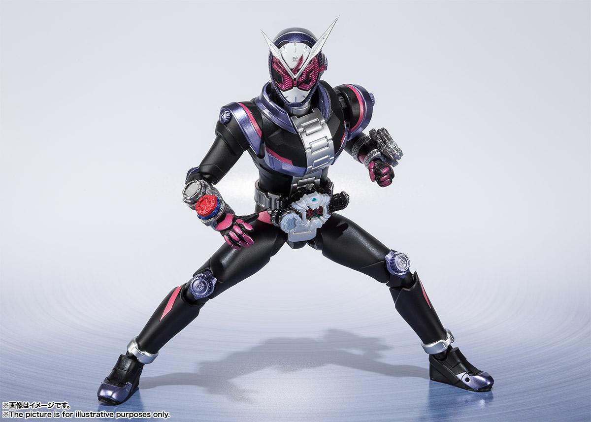 S.H.フィギュアーツ 仮面ライダージオウ