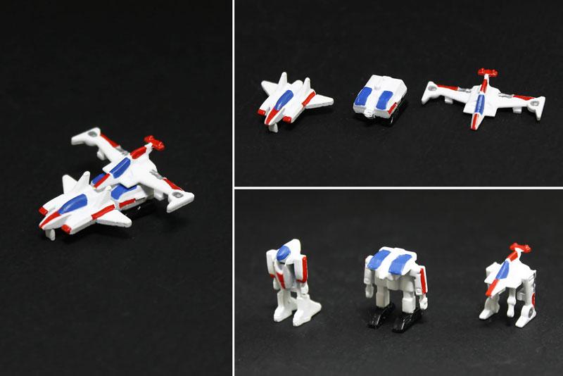 GRAND ACTION BIGSIZE MODEL 『光速電神アルベガス』 アルベガス