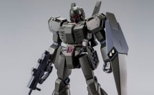 HG 『機動戦士ガンダムNT』 1/144 ジェガンD型(護衛隊仕様)