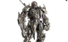Transformers: The Last Knight(トランスフォーマー/最後の騎士王) MEGATRON(メガトロン) 可動フィギュア