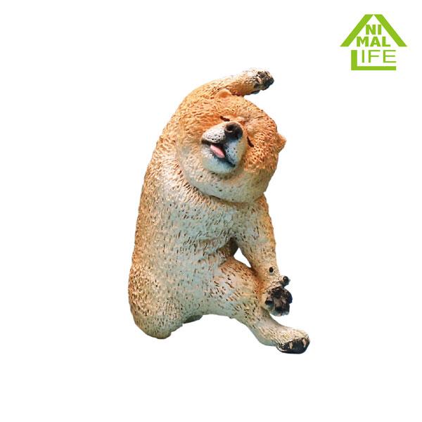 ANIMAL LIFE Dancing Dog