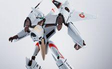 HI-METAL R 『超時空要塞マクロス Flash Back 2012』 VF-4 ライトニングIII