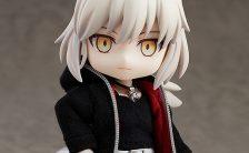 ねんどろいどどーる『Fate/Grand Order』 セイバー/アルトリア・ペンドラゴン〔オルタ〕新宿Ver.